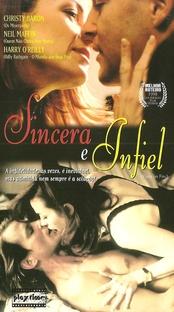 Sincera e Infiel - Poster / Capa / Cartaz - Oficial 1