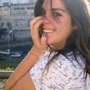 Larissa de Oliveira Lucas