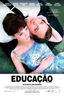 Educação - Poster / Capa / Cartaz - Oficial 1