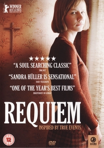 Requiem - Poster / Capa / Cartaz - Oficial 6