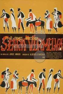 Seara Vermelha - Poster / Capa / Cartaz - Oficial 1