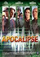 Apocalipse - Poster / Capa / Cartaz - Oficial 2
