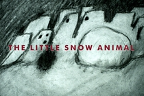 Lumikko: The Little Snow Animal - Poster / Capa / Cartaz - Oficial 1