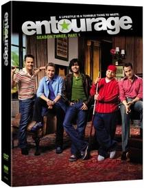 Entourage (1ª Temporada) - Poster / Capa / Cartaz - Oficial 2