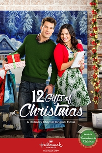 12 Gifts of Christmas - Poster / Capa / Cartaz - Oficial 1