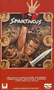 Spartacus - Poster / Capa / Cartaz - Oficial 7