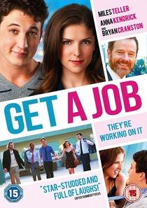 Arrume Um Emprego - Poster / Capa / Cartaz - Oficial 2