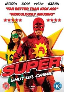 Super - Poster / Capa / Cartaz - Oficial 7