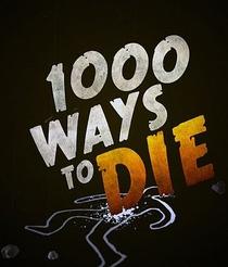 Mil Maneiras de Morrer - Poster / Capa / Cartaz - Oficial 1