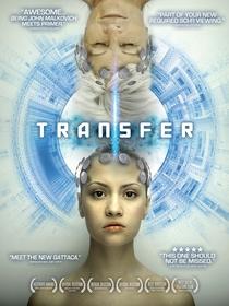 Transfer - Poster / Capa / Cartaz - Oficial 3