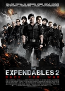 Os Mercenários 2 (The Expendables 2)