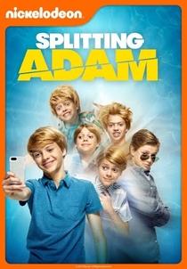 Adam e Seus Clones - Poster / Capa / Cartaz - Oficial 1