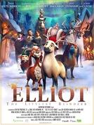 Elliot the Littlest Reindeer (Elliot the Littlest Reindeer)