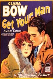 Get Your Man - Poster / Capa / Cartaz - Oficial 2