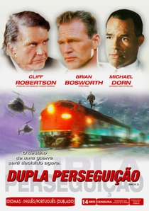 Dupla Perseguição - Poster / Capa / Cartaz - Oficial 1