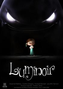 Luminoir - Poster / Capa / Cartaz - Oficial 1