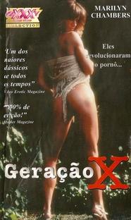 Geração X - Poster / Capa / Cartaz - Oficial 1