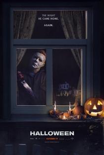 Halloween - Poster / Capa / Cartaz - Oficial 7