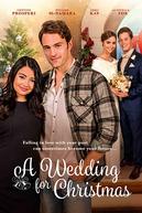 A Wedding for Christmas (A Wedding for Christmas)