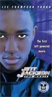 Jett Jackson: The Movie  - Poster / Capa / Cartaz - Oficial 1