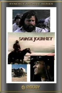 Savage Journey - Poster / Capa / Cartaz - Oficial 1
