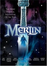 Merlin: O Começo da Lenda - Poster / Capa / Cartaz - Oficial 1