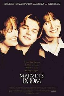 As Filhas de Marvin - Poster / Capa / Cartaz - Oficial 1