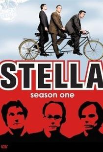 Stella (1ª Temporada) - Poster / Capa / Cartaz - Oficial 1