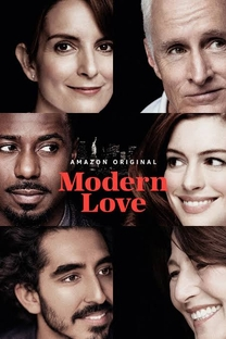 Amor Moderno (1ª Temporada) - Poster / Capa / Cartaz - Oficial 1