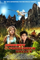 Viagem Ao Vale Proibido (Journey To The Forbidden Valley)