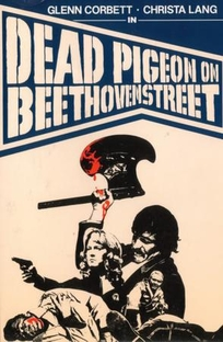 Dead Pigeon On Beethoven Street - Poster / Capa / Cartaz - Oficial 1
