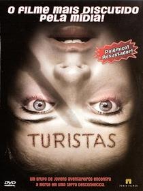 Turistas - Poster / Capa / Cartaz - Oficial 8