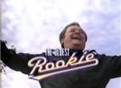 O Recruta (1ª temporada) (The Oldest Rookie)