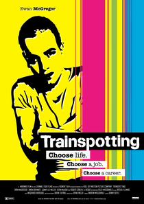 Trainspotting: Sem Limites - Poster / Capa / Cartaz - Oficial 18