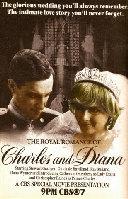 O Romance Real De Charles E Diana - Poster / Capa / Cartaz - Oficial 1