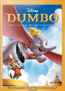 Dumbo - Poster / Capa / Cartaz - Oficial 2