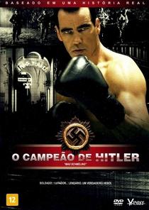 O Campeão de Hitler - Poster / Capa / Cartaz - Oficial 2