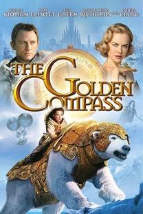 A Bússola de Ouro - Poster / Capa / Cartaz - Oficial 9