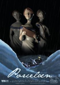 Porcelain - Poster / Capa / Cartaz - Oficial 2