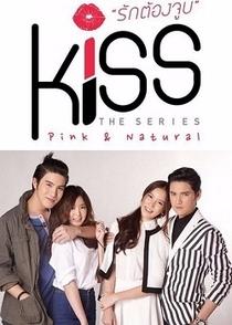 Kiss the series: Pink & Natural - Poster / Capa / Cartaz - Oficial 3