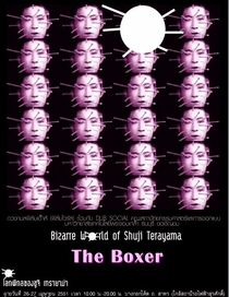 The Boxer - Poster / Capa / Cartaz - Oficial 1