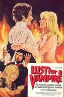 Luxúria de Vampiros (Lust for a Vampire)