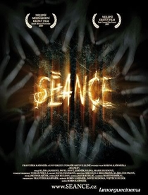 Seance - Poster / Capa / Cartaz - Oficial 1