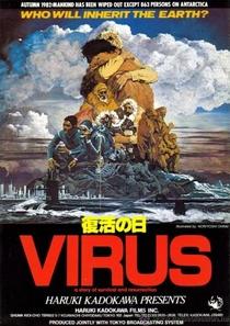 Virus - Poster / Capa / Cartaz - Oficial 3