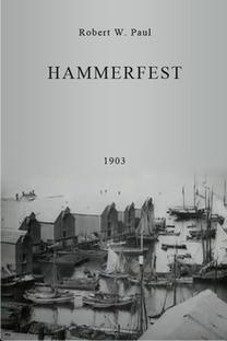 Hammerfest - Poster / Capa / Cartaz - Oficial 1