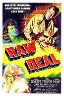 Entre Dois Fogos (Raw Deal)