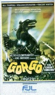 Gorgo - Poster / Capa / Cartaz - Oficial 6
