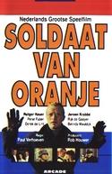 Soldado de Laranja (Soldaat Van Oranje)