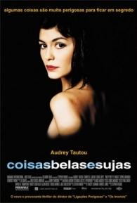 Coisas Belas e Sujas - Poster / Capa / Cartaz - Oficial 2