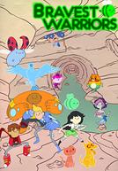 Random! Cartoons: The Bravest Warriors (Random! Cartoons: The Bravest Warriors)